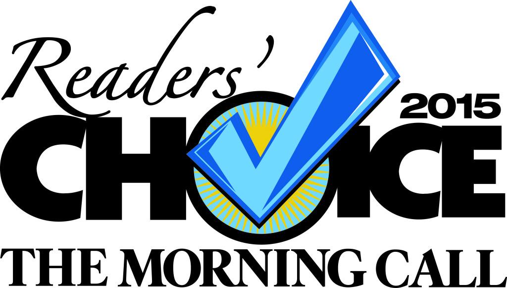Readers Choice Logo 2015