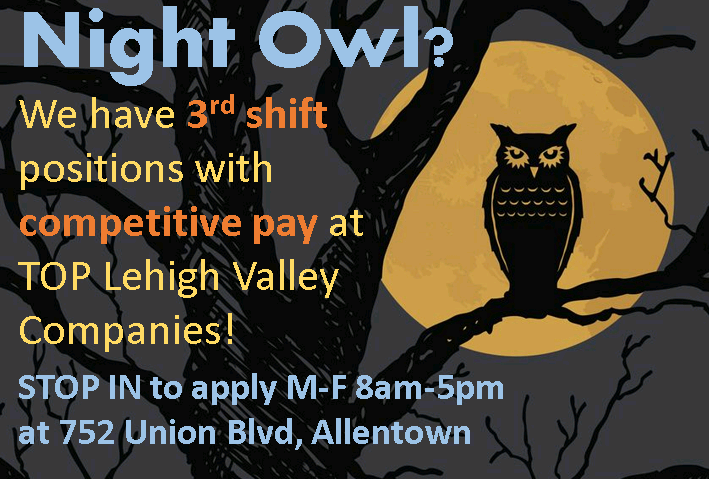 night owl promo